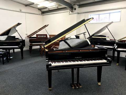Park Pianos Ltd (open by appointment anytime)